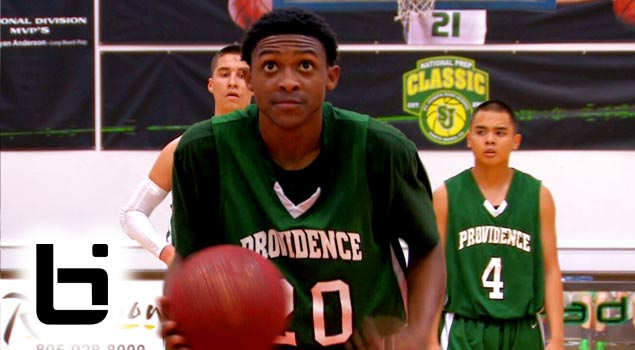 Ballislife | Marcus LoVett Jr