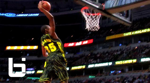 2012 McDonald's All American Game Mix! Shabazz Muhammad & Top Players SHOW OUT!