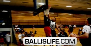 Paul Watson 6'7 SF-Top Player in Arizona-Talks Recruiting, AAU, College Decision & MORE