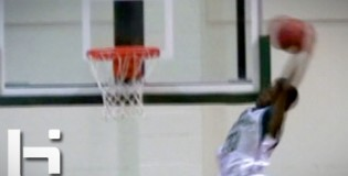 6'4″ Anton Gill Junior Year Mixtape: Louisville Bound SG has BIG Game
