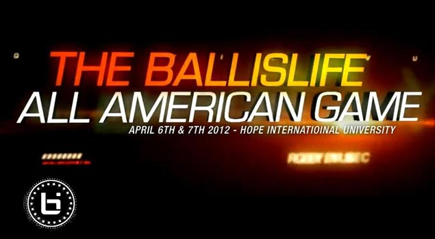 2012 Ballislife HS All-American Game Rosters Announced!