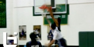 Top 5 Plays from 2012 Dave Telep Carolina Challenge (Jalen Jones Poster Jam!)