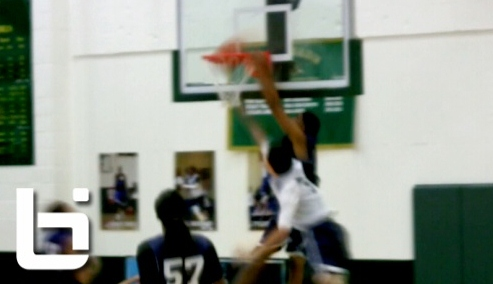 Ballislife | Top 5 Plays from 2012 Dave Telep Carolina Challenge