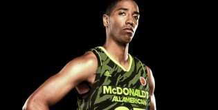 Adidas/McDonald's All American Games Unveil New Uniforms