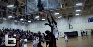 Peter Jurkin High School Mix: Future Indiana Hoosier has 7'6″ Wingspan!