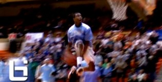 6'7″ Andrew Wiggins is the MOST EXCITING Sophomore in the Country (Huntington Prep)