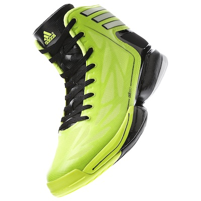 adidas unveils lightest shoe in basketball at 9.5 oz – adizero Crazy ... 112efe5853