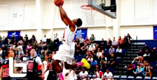 CRAZY Highlights 2012 Ballislife All American Game! Gabe York, Glenn Robinson III, Katin Reinhardt, Prince Ibeh & More!