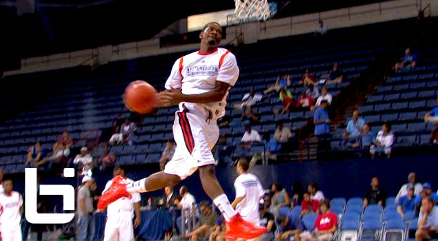 All American Championship Mix Feat. Nerlens Noel, Shaquille Johnson, Ricardo Ledo & More!