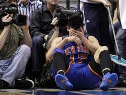 Jeremy Lin Season Ends w/ Injury | Top 10 Lin Moments of the Year