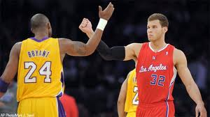 "Kobe Thinks Blake Griffin needs to protect himself & ""smack the f— out of somebody"""