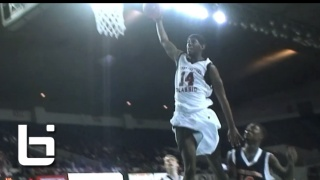 2012 Kentucky Derby Basketball Classic Recap: Jakarr Sampson SHOWS OUT!