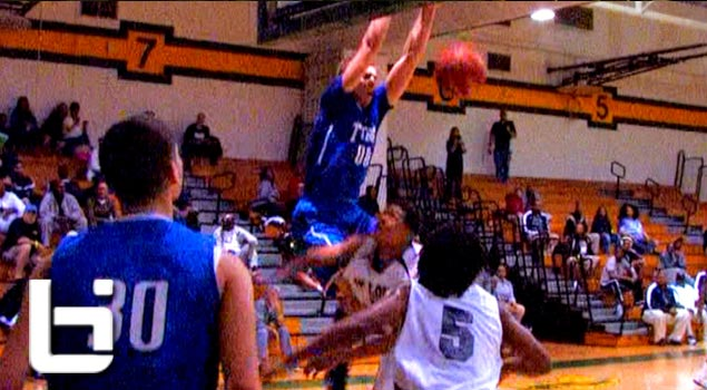 Ballislife | Mickey Mitchell Dunks