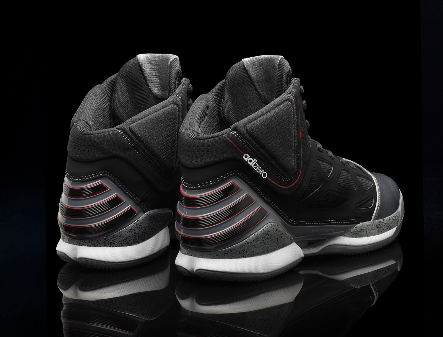 Adizero D Rose 2.5 nd1CaTiO