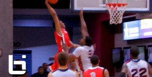 NIKE EYBL Dallas Mix: Andrew Wiggins, Jabari Parker, Jahlil Okafor & Many More Show Out!