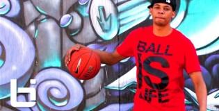 6'5″ Keith Frazier – Has Serious NBA RANGE! – OFFICIAL BallisLife Junior Season Mixtape!