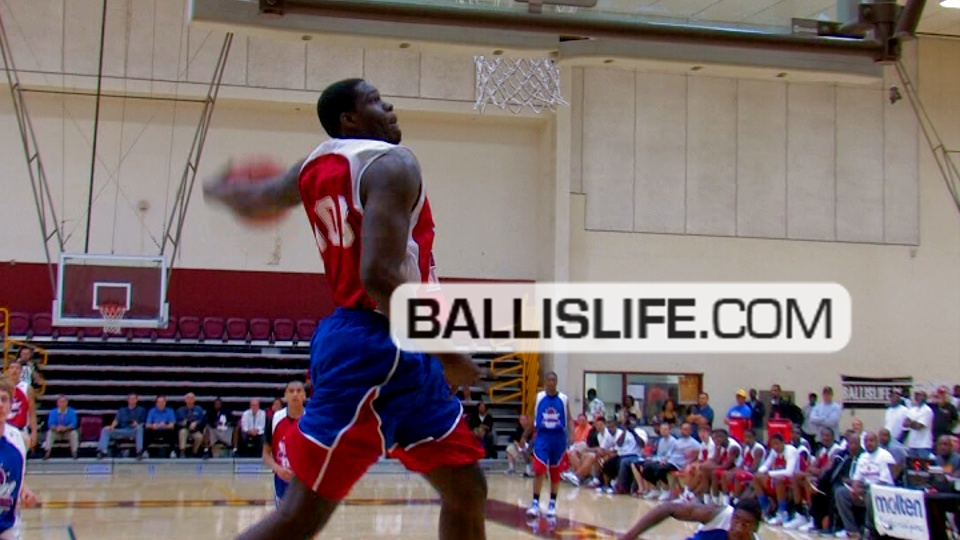 Legacy of Pangos All American Camp Continues JUNE 1-3