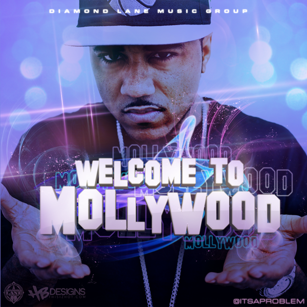 Problem welcome to mollywood
