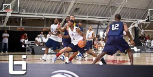 Derrick Williams DOMINATES 2010 Nike Say No Classic! Sick College Summer League!