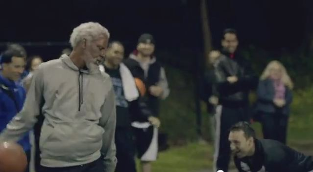 Ballislife | Uncle Drew