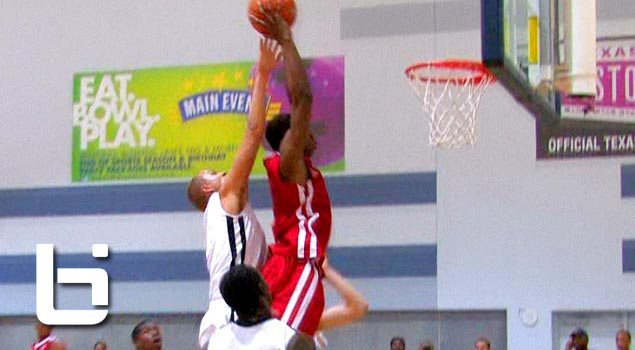 Andrew Wiggins DOMINATES In Dallas! Best NBA Prospect Out Of ANY High School Player!?