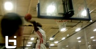 Andrew Wiggins DOMINATES 1st Two Stops of NIKE EYBL (#1 Player in 2014)