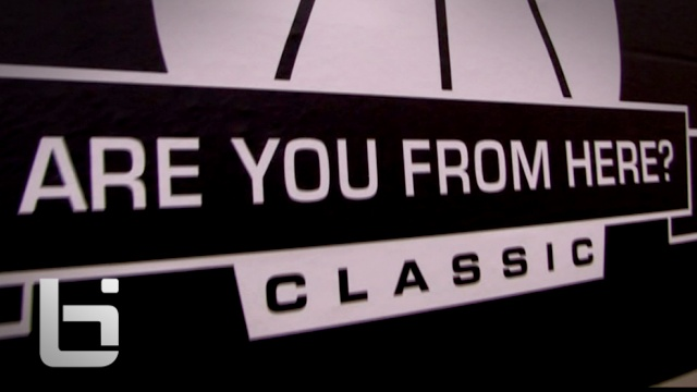 "Ballislife | Under Armour ""Are You From Here? Classic"""