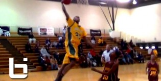 Top 10 8th grader: Elite 6'5 Ben Coupet, Jr.'s 8th grade season mix (Chicago Beasley)