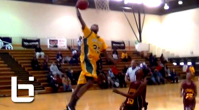 Ballislife | Ben Coupet Jr 8th Grade Mix