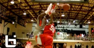 6&#8217;7&#8243; Montrezl Harrell is a MONSTER &#8211; Underrated &#038; Undecided Senior Mixtape