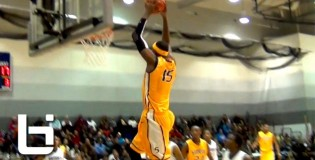 Marquette-bound 6'9 Steve Taylor dominates inside & out: Official BALLISLIFE Senior season mixtape! (Chicago Simeon 3-peat State Champs)
