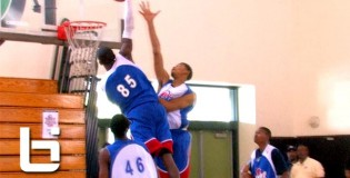 Jordan Bell Drives & DUNKS On Defender + 7'5″ Mamadou Ndiaye Makes Pangos Debut! Day 2 Top Plays!