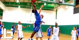 6'7″ Greg Wesley – Is One Of The MOST EXPLOSIVE Athletes Of 2013!