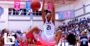 7'0″ Isaiah Austin – Is Extremely Skilled & Baylor Bound – Official Ballislife Senior Season Mixtape!