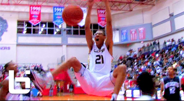 Ballislife | Isaiah Austin Senior Mix