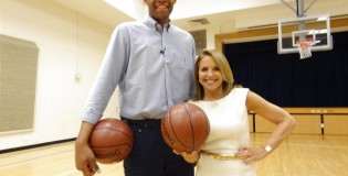 Watch Jabari Parker's Good Morning America Interview with Katie Couric