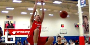 Top Tennessee Big Man: 6'9 Austin Nichols Official Ballislife Spring Mixtape (M33M/Memphis): Duke/UNC/TX/FLA Recruit
