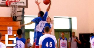 2012 Pangos All American Camp Mixtape: Nation&#8217;s Top Talent Going Head To Head!