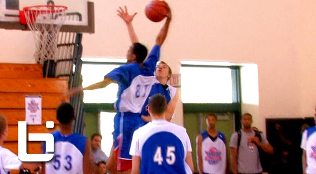 2012 Pangos All American Camp Mixtape: Nation's Top Talent Going Head To Head!