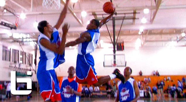 6'0 Soloman Poole NASTY Dunk On Defender + 7'5″ Mamadou Ndiaye Makes Debut! Pangos Top 10!