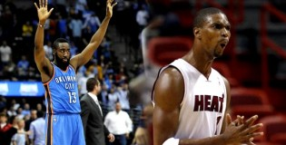 The X-Factors of the 2012 NBA Finals; Who Will Be The Difference Makers?