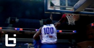 6'9″ Cliff Alexander Dominates Elite Competition at NBPA Top 100 Camp as a Sophomore