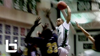 Justin Anderson is EXPLOSIVE: Ultimate High School Mix (UVA Bound)