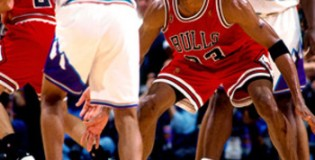 Scottie Pippen vs. Kevin Durant #WhatIfWednesday #WhatYouThink