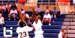 DOD: Freshmen Mickey Mitchell & K.J. Lawson- With the Nasty Poster Dunks!