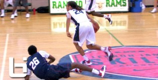 Andrew Wiggins SICK Reverse Windmill + Nigel William-Goss DROPS Player & Much More! Top 10 Plays Of LeBron James Skills Academy Day 1!