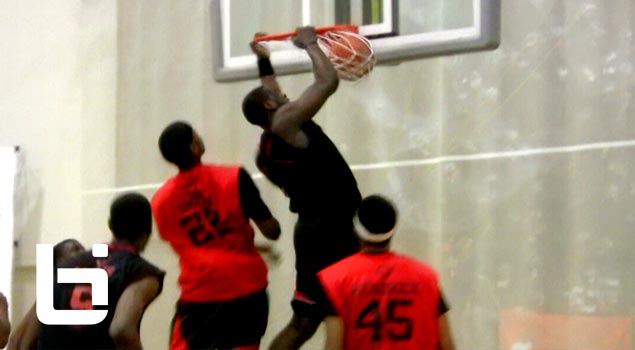 #4 Draft Pick Dion Waiters Displaying His Athleticism Back In High School!