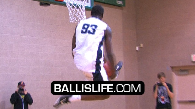 Julius Randle NASTY Dunks To Finish LeBron James Academy In STYLE! REVERSE Eastbay & More!