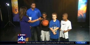 4th Grade Phenom Mike Miles Gets A Feature On Fox! Watch Here