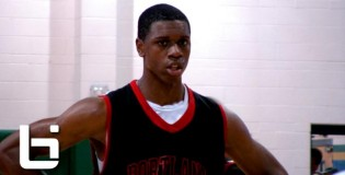 6'9″ Terrence Jones Has SICK All Around Game! Houston Rockets Rookie OFFICIAL Ballislife Mixtape!